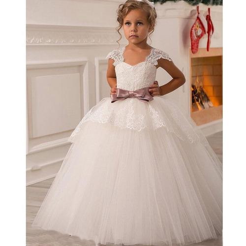 607b81b5a nuevos vestidos de presentacion