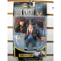 Pinguino Legends Of The Dark Knight Kenner Batman