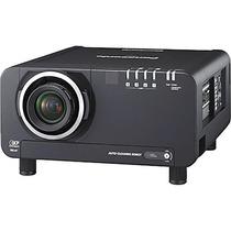 Panasonic Pt-dz12000u 12,000 Lumens Proyector