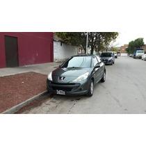 Peugeot 207 Xs Diesel 5p. 2009 Imprcable