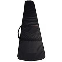 Capa Bag P/ Contrabaixo Ultra Resistente Nylon 600 Acolchoad