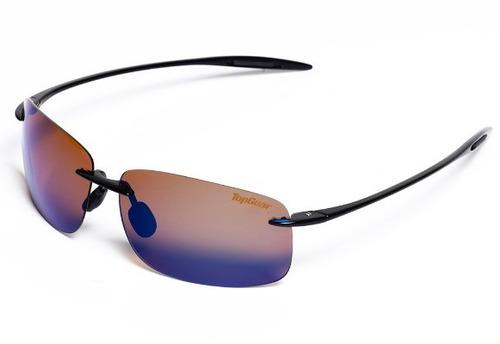 61be3141aa Lentes Eagle Eyes Top Gear® Trackster Black/blue - $ 1,199.50 en Mercado  Libre