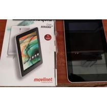 Vendo Tablet Telefono Liberada Con Detalle En La Mica! Negoc