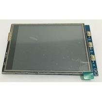 Lcd 3.2 Display Tela Raspberry Pi Tft 320x240 Touch