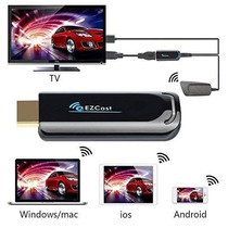 1byone 5ghz Hdmi Streaming Media Player Wifi Dongle Pantalla