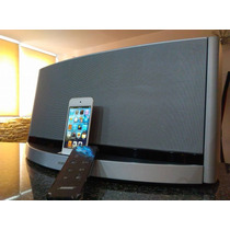 Corneta Bose Sounddock 10 Sistema De Música Digital