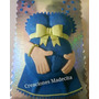 Tortas,cupcakes Infantil,comunión,bautizo,baby Shower