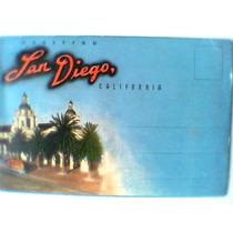 San Diego California, Tarjetas Postales
