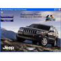 Manual De Taller Y Reparación Jeep Grand Cherokee 2006-2009