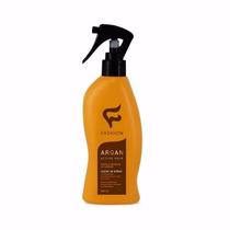 Leave-in Spray Fashion Cosmeticos 12 Unidades + Brinde