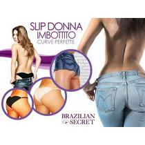 2 X 1 Tanga Calzon Levanta Gluteos Brazilian Secret Push