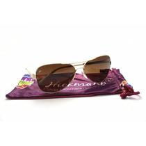 Oculos Armacao Solar Ana Hickman 3105 Ah Aviador