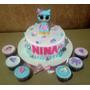Tortas Decoradas Baby Shower Infantiles Personalizadas