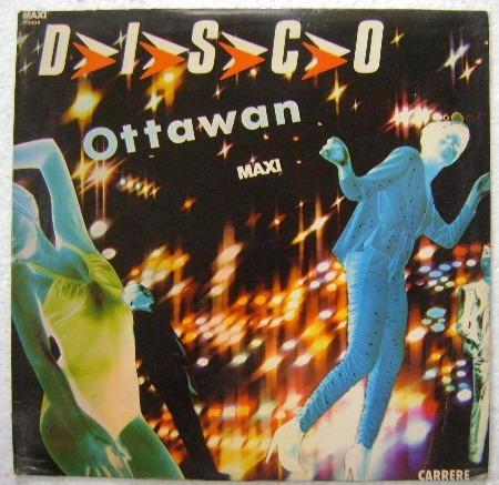 Ottawan / Disco Maxi 1 Disco Lp Vinilo - $ 120.00 en ...