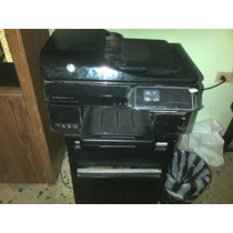 Impresora Hp Officejet Pro 8500a Multifuncional Con Ciss