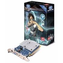 Placa De Video Radeon Hd 2400 Pro 512mb Ddr2 Pci-express