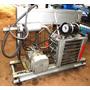 Compressor De Ar Samur Usado Primomaquinas