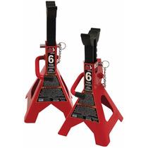 T46002 Soportes Del Gato(torres) - 6 Toneladas, 1 Par
