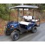 Carritos De Golf Para Transporte Y Carga De 4 A Mas Personas