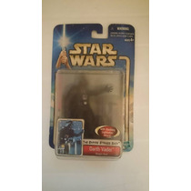 Star Wars The Empire Strikes Back Darth Vader Bespin Duel