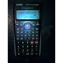 Shap Calculadora Cientifica Mod Fx-82es