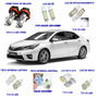 Kit Completo Led Top Novo Corolla Só Qualidade 1ª Linha