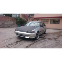 Honda Civic Carburador 1993