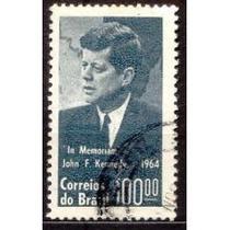 Resultado de imagem para SELO DE John F. Kennedy