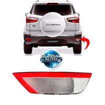 Lanterna Parachoque Traseiro Ecosport 2012 2013 2014 2015