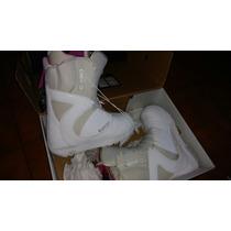 Botas Para Frio Y Nieve Y Hacer Snowboarding Zapatos