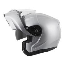 Scorpion Exo Gt3000 Modular Casco Hyper Silver Lg