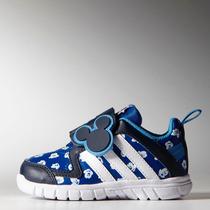 Zapatos Adidas De Niño 100% Original