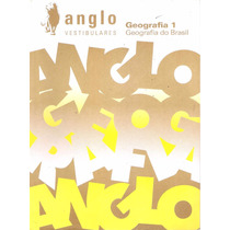 Anglo Apostila Geografia