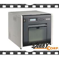 Impresora Fotografica Hiti 520l + 500 Fotos Gratis + Tablet