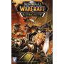 Comics World Of Warcraft Ashbringer Vol.4 (digital)