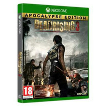 Dead Rising Apocalipse Edition Xbox One Digital On Line