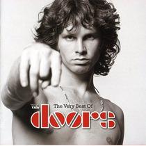 Cd The Doors - The Very Best Of / 2 Cd