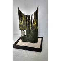 Esculturas / Obras De Arte Autor Fernando Gallardo Parte 2