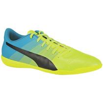 Zapatos Tenis Futbol Evopower 4.3 It Hombre 01 Puma 103540