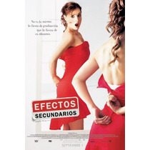 Dvd Cine Mexicano Moderno Efectos Secundarios Tampico