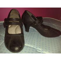 Oferta De Zapatos Y Bolso Genius