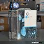 Hp 13 Cyan Original K850 1000 1100 1200 - Printersup