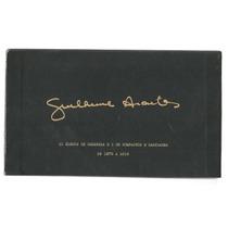 Guilherme Arantes-(caixa 1976-2016 , 22 Cd