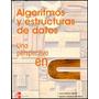 Algoritmos Y Estructuras De Datos Una Pe; Joyan Envío Gratis