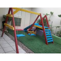 Projeto : Parquinho Play Junior+ Brinde(projéto Casinha)
