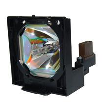 Lámpara Con Carcasa Para Sanyo Plc-xp10e / Plcxp10e