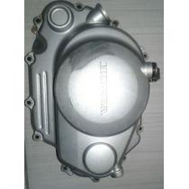 Tampa Motor Honda Nxr Bros150 Es Somente Partida Eletrica.