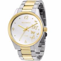Relógio Feminino Technos Luxo 2035lrf/5k Lançamento