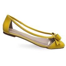 Sapatilha Coleção Verão 2014 Sapato Show 16209