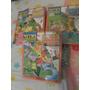 Sítio Do Picapau Amarelo Rge Jogos Raro-preço Dos 3 Boxes.